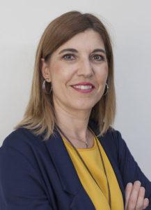 Rosa María Labella Ortíz DIPLOMADA EN CIENCIAS EMPRESARIALES RESPONSABLE FISCALIDAD