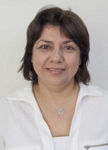 María del Consuelo Labella Ortega ECONOMISTA